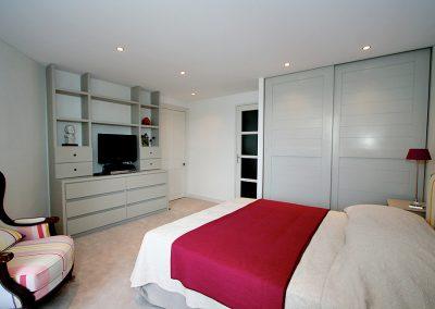 Aménager une suite avec douche et sauna 2