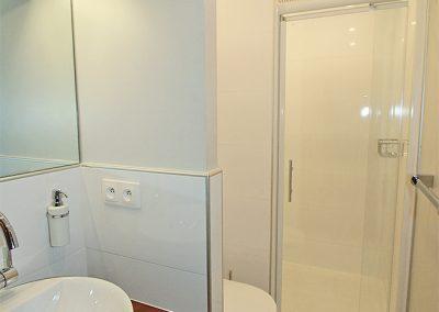 Aménager une suite avec douche et sauna 3