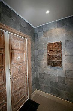 décoration salle de bain couleurs